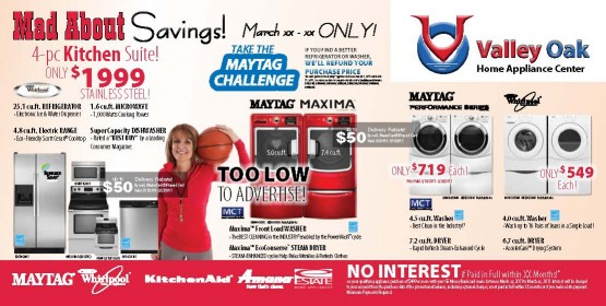 03JP2078WP Mad Savings Front of Mailer